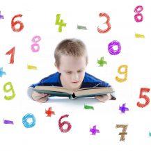 Mathématiques Enfant