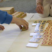 Image représentant la méthode Montessorie