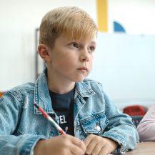 Image pour l'accueil des enfants aux collèges